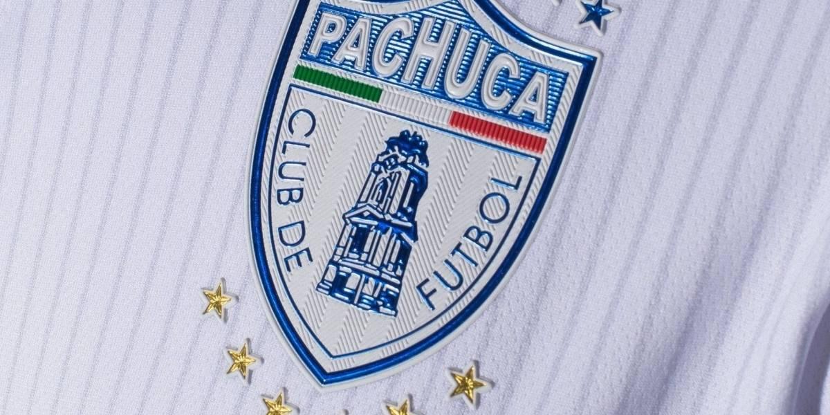 México: El club Pachuca de la Liga MX también tendrá equipo de esports