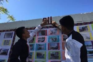 Asociación Diplomática entrega proyecto escolar en Jalpatagua, Jutiapa