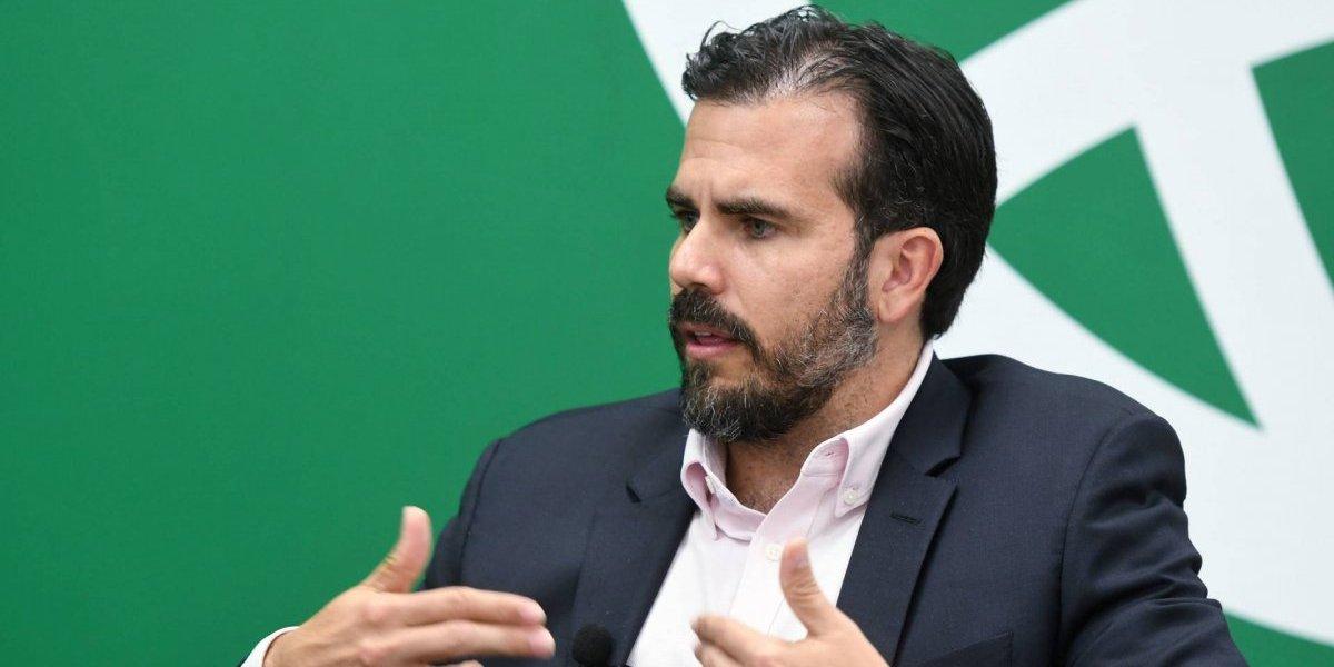 Ricardo Rosselló cita a alcaldes de su partido a una reunión