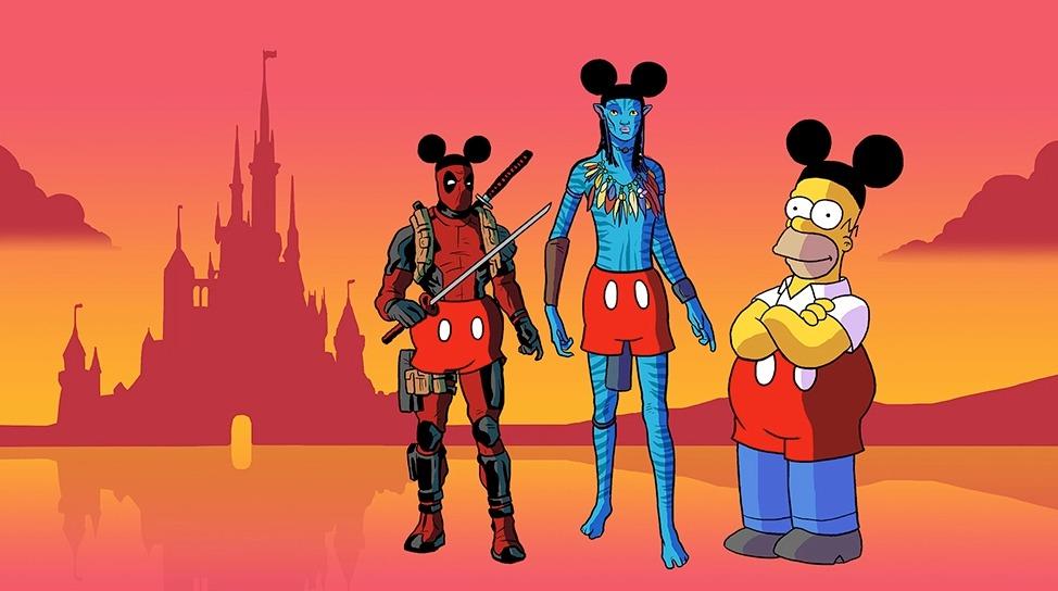 AMLO Disney