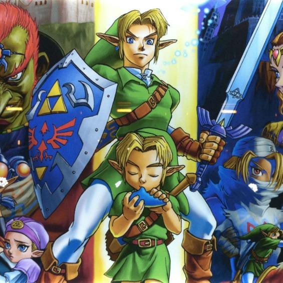 Zelda india