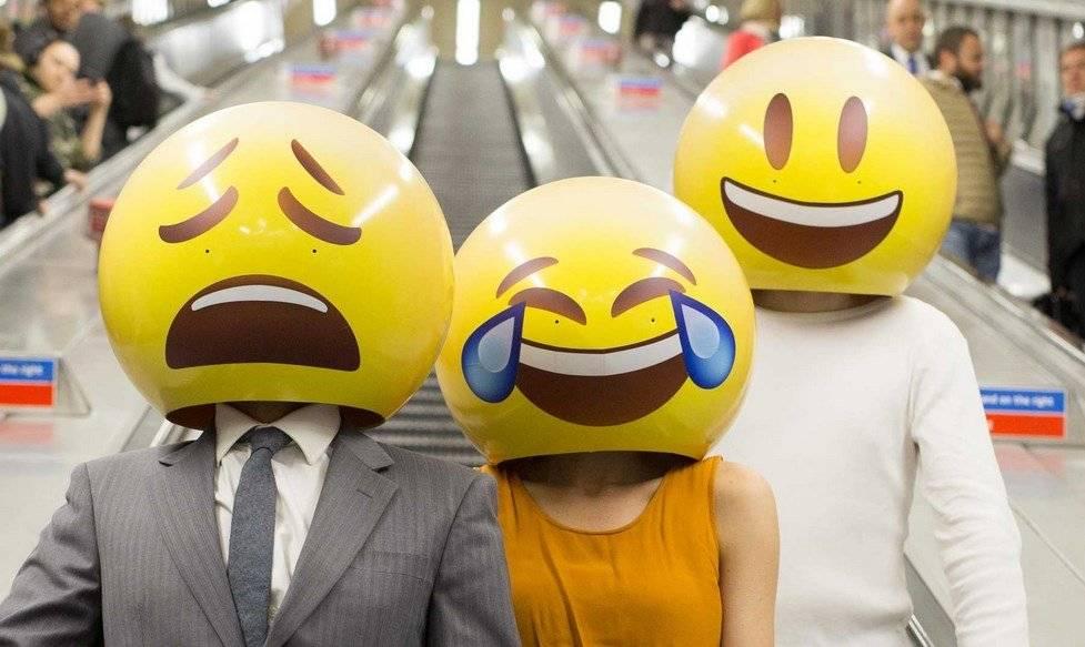 Este es el emoji más utilizado en Whatsapp