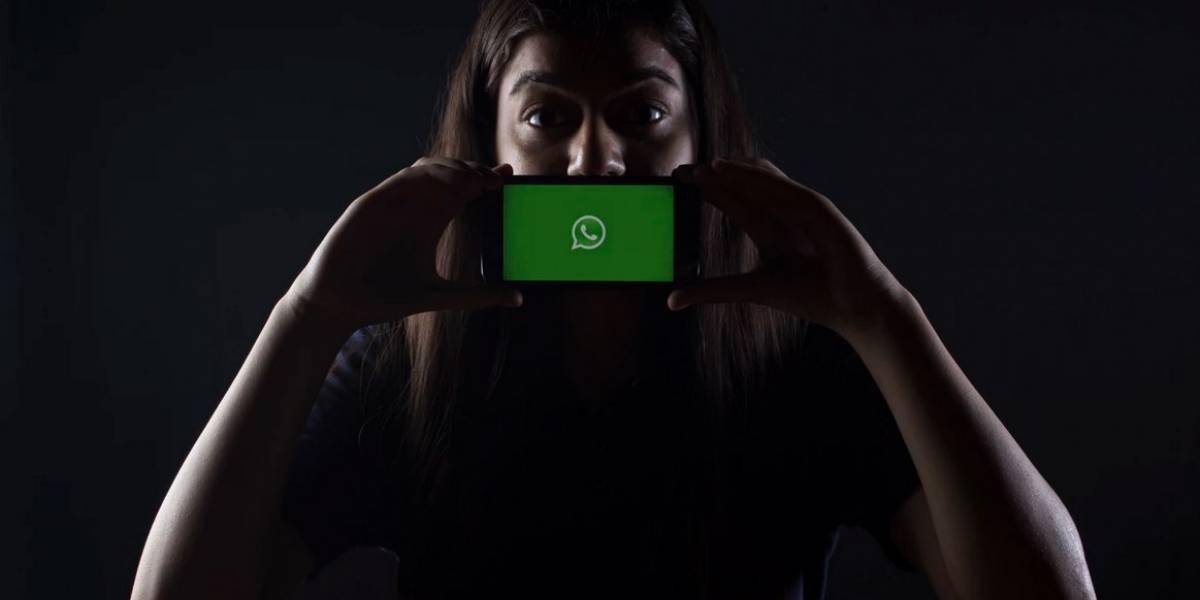 Hombre quiso encubrir la muerte de su esposa con conversaciones de WhatsApp