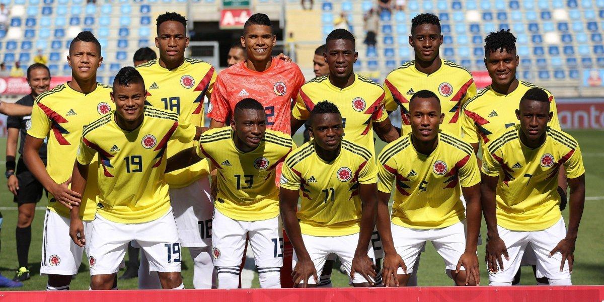 Clasificamos, sí, ¿pero qué tan bien está el fútbol juvenil en Colombia?