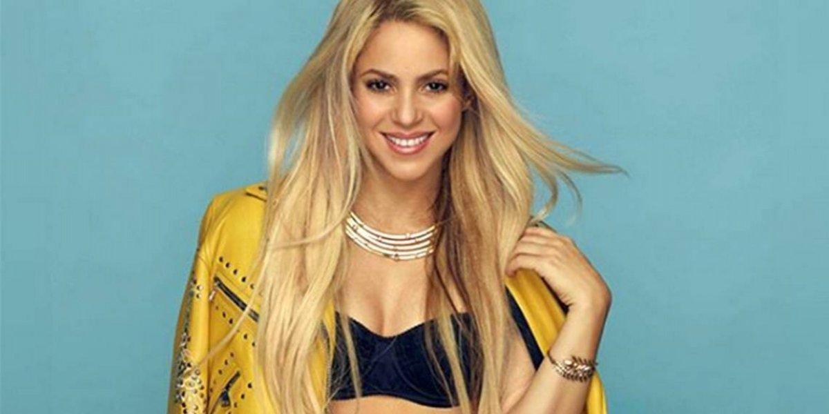 ¿Shakira no asistirá al Venezuela Aid Live?