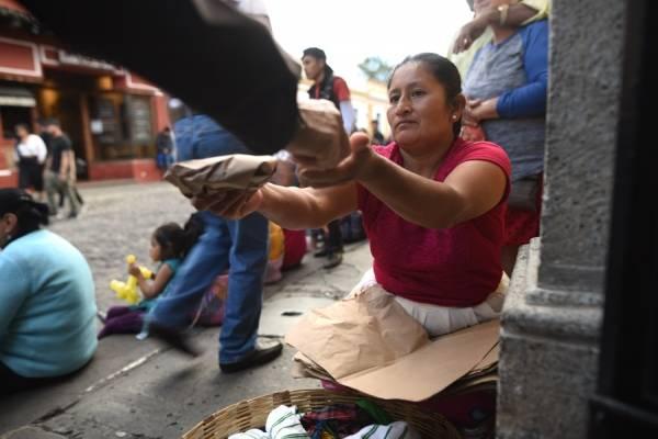 Prohibición de uso de plástico en La Antigua