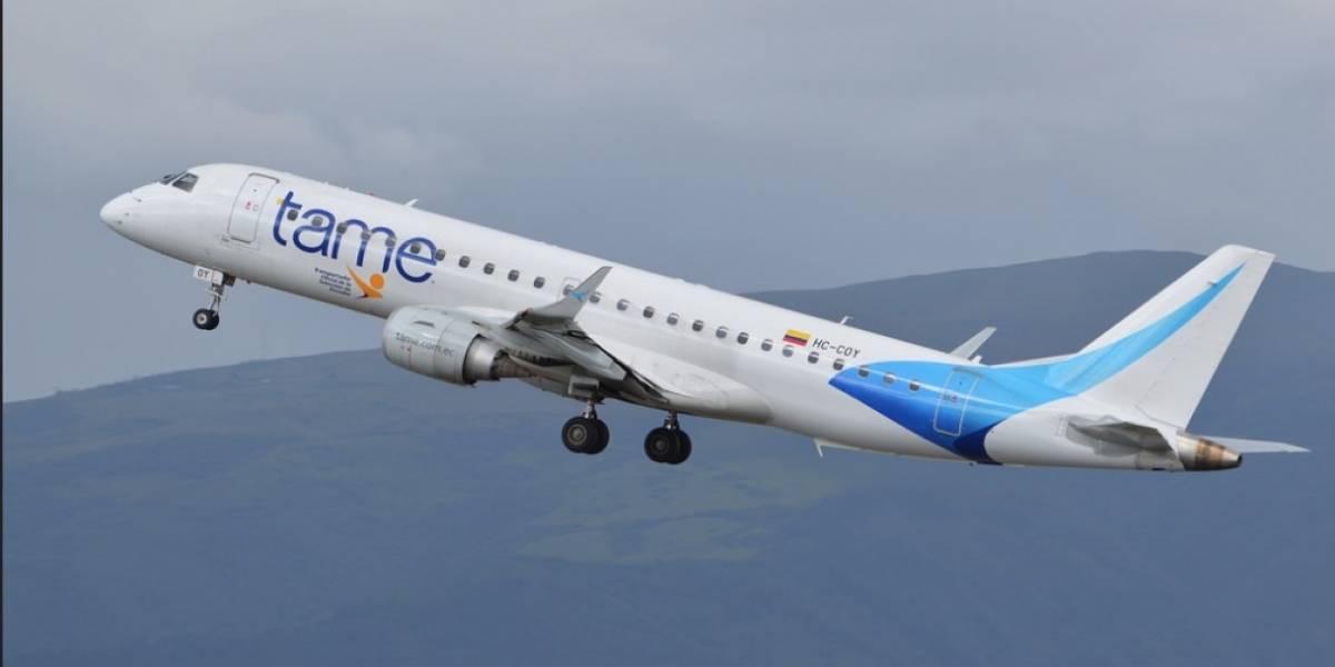 Nuevas aerolíneas y frecuencias para dinamizar el turismo en Ecuador