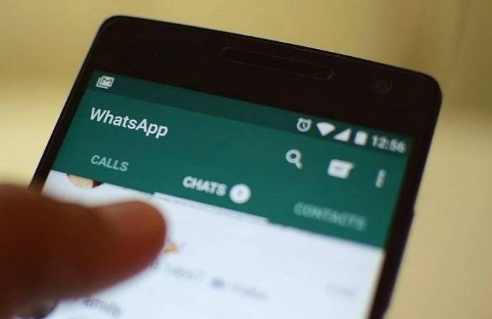 WhatsApp desde ahora avisará al usuario si un mensaje de ha reenviado muchas veces