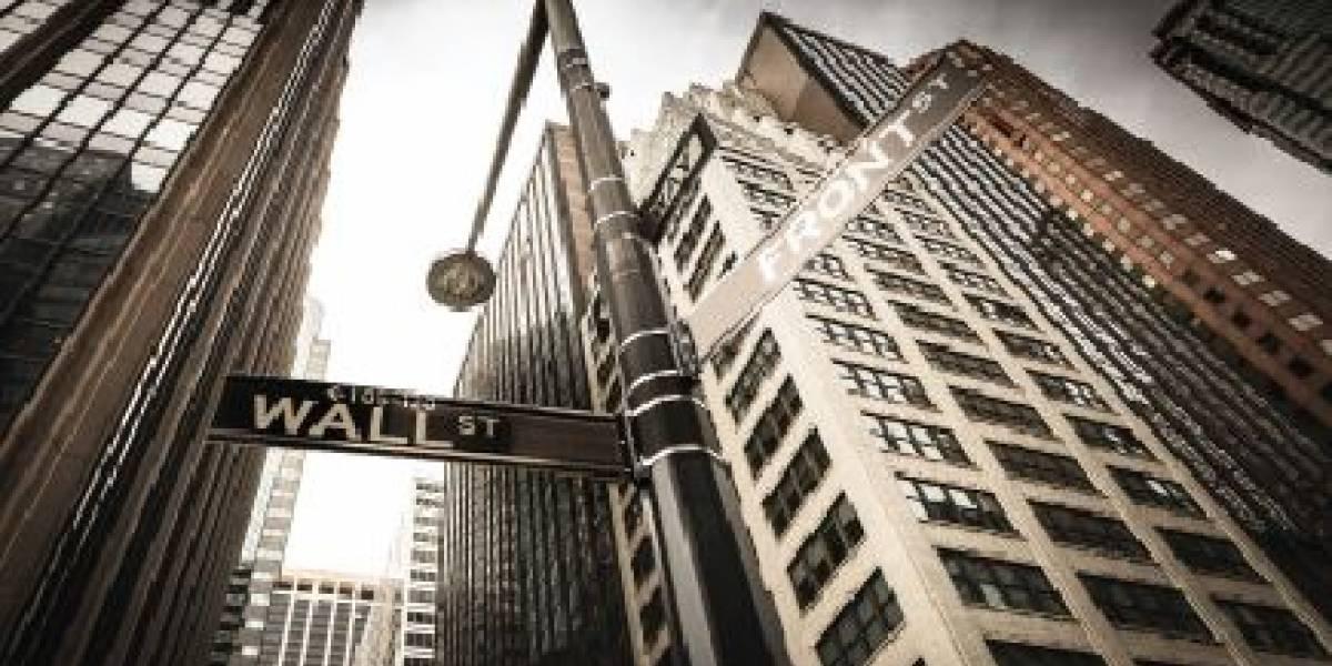 Cuando Wall Street era un muro, y por qué no funcionó