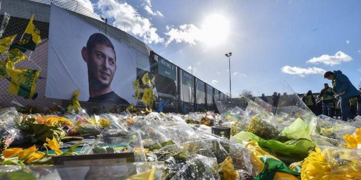 Los restos de Emiliano Sala serán velados el viernes en su pueblo de origen, en Argentina