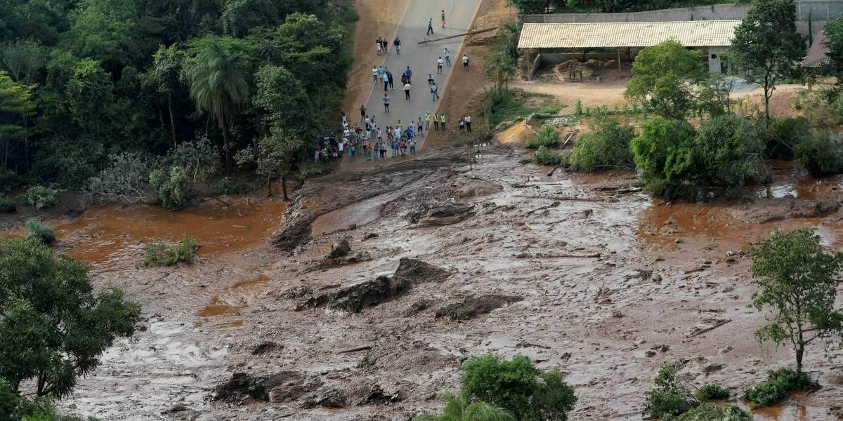 Mulheres que se passaram por vítimas de Brumadinho são presas em Minas Gerais