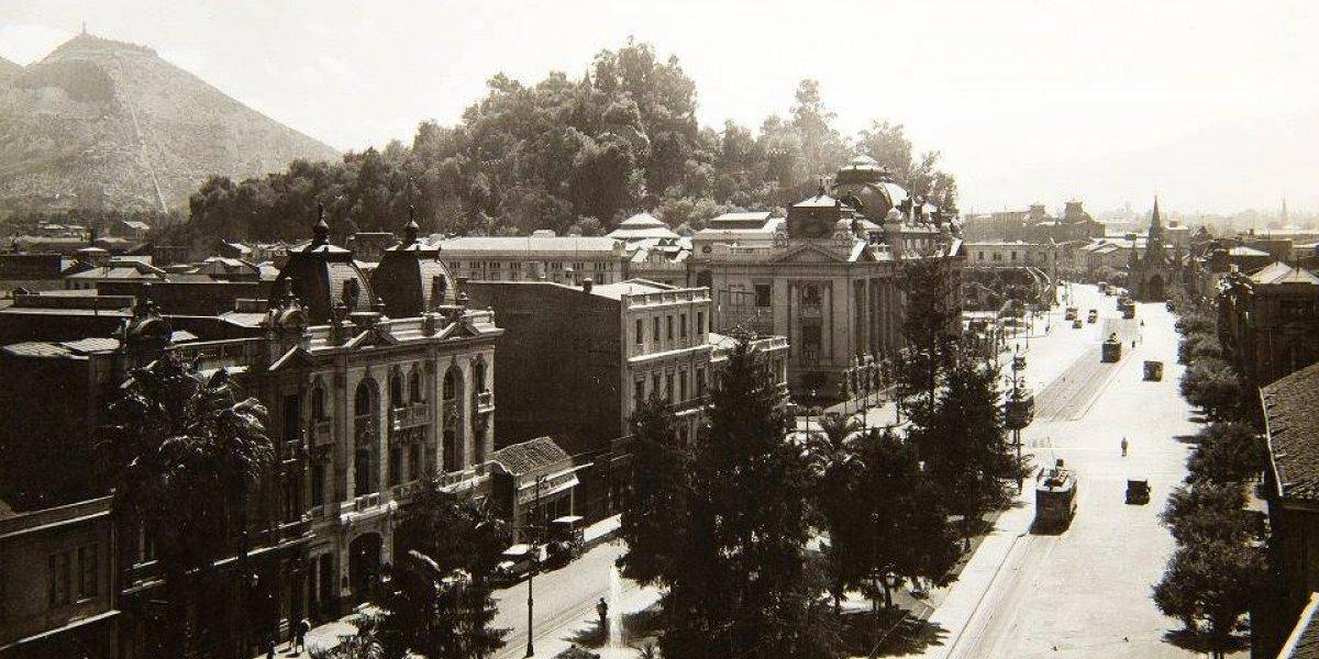 ¡Feliz cumpleaños, querida ciudad!: mira las imágenes que muestran el impresionante cambio de Santiago en su 478 aniversario