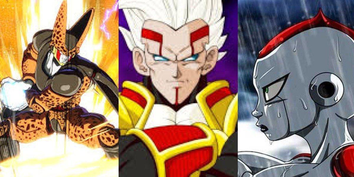 Un nuevo villano se prepara para Dragon Ball y no es Moro