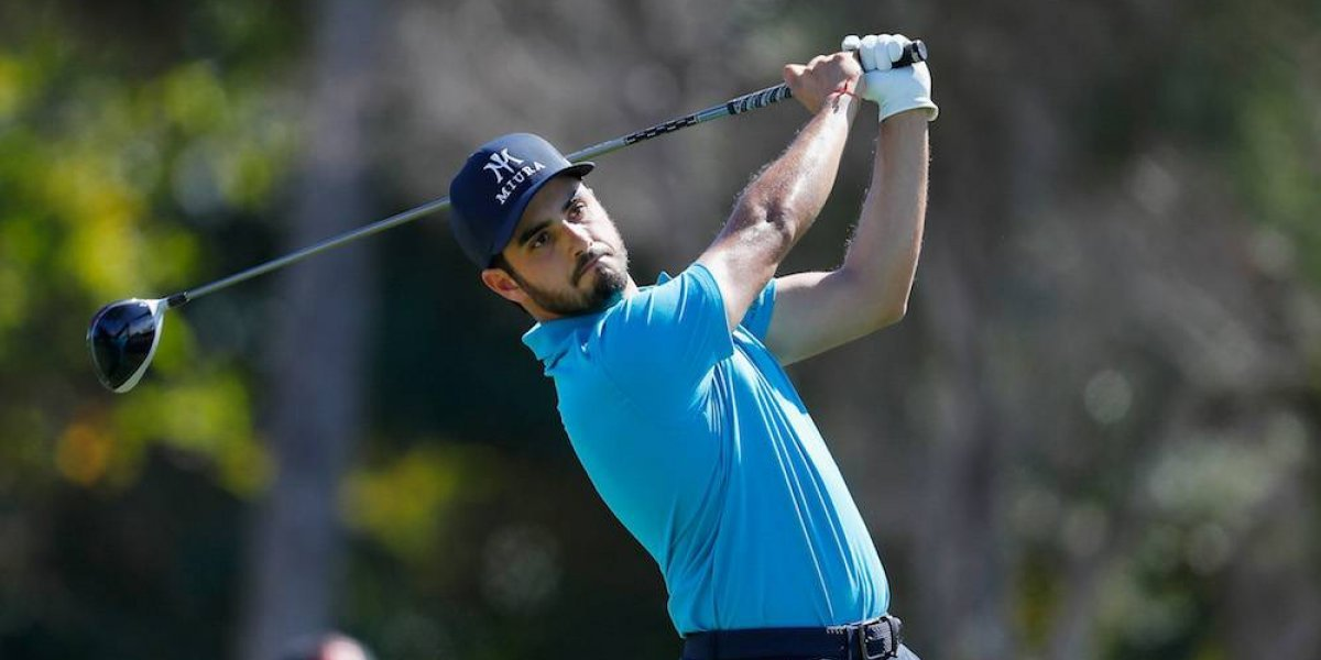 Tiger Woods jugará el World Golf Championship en México