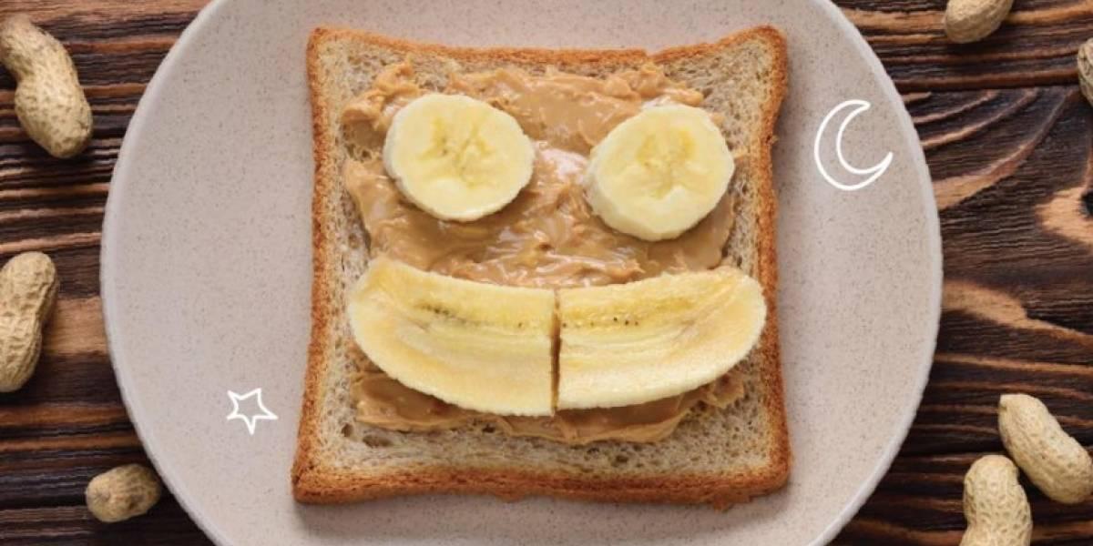 Desayunos saludables a base de pan integral, estos son los beneficios
