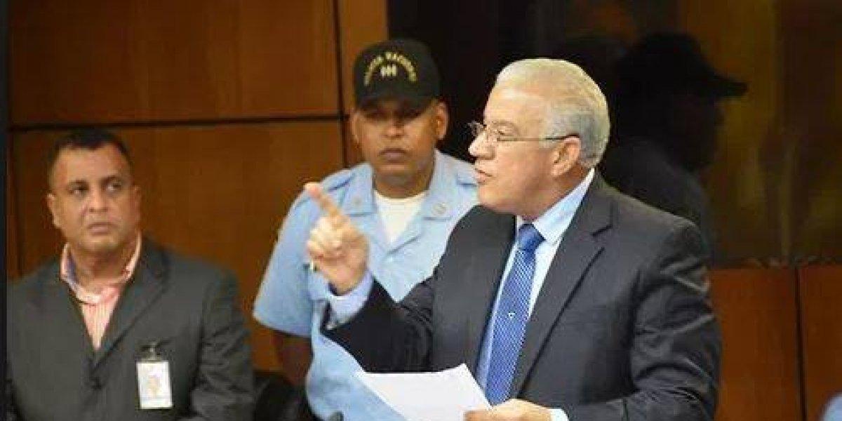 Aseguran que Andrés Bautista ocultó millones dólares, según pesquisas de caso Odebrecht