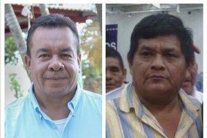 Asesinan candidatos alcalde del partido Fuerza.