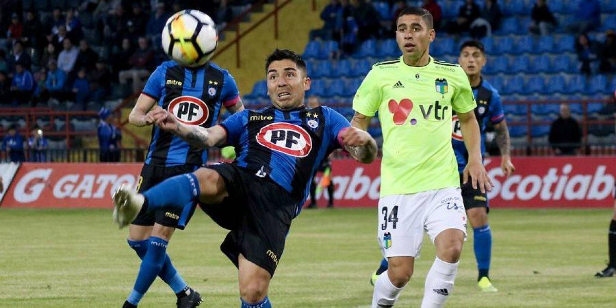 Huachipato no podrá ser local en el CAP en su debut en el Campeonato Nacional 2019