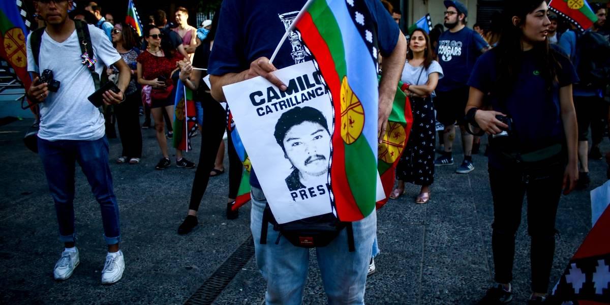 Fuerza Aérea cancela peritaje crucial para determinar disparo que mató a Camilo Catrillanca
