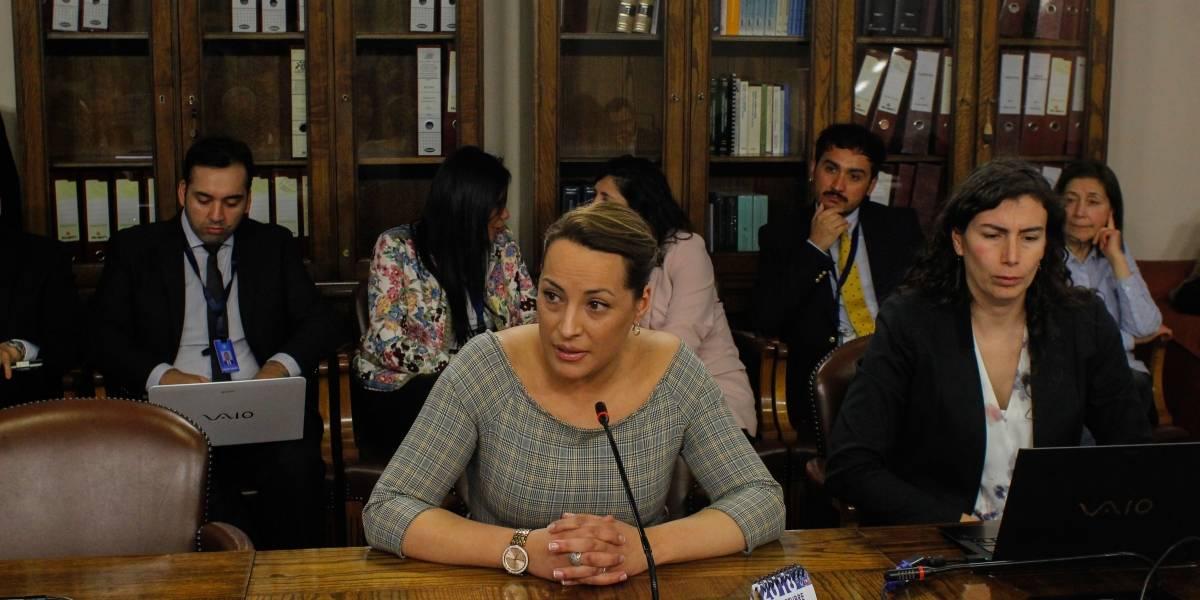 Renuncian intendenta y gobernador de Magallanes: fueron reemplazados por autoridades del primer gobierno de Piñera