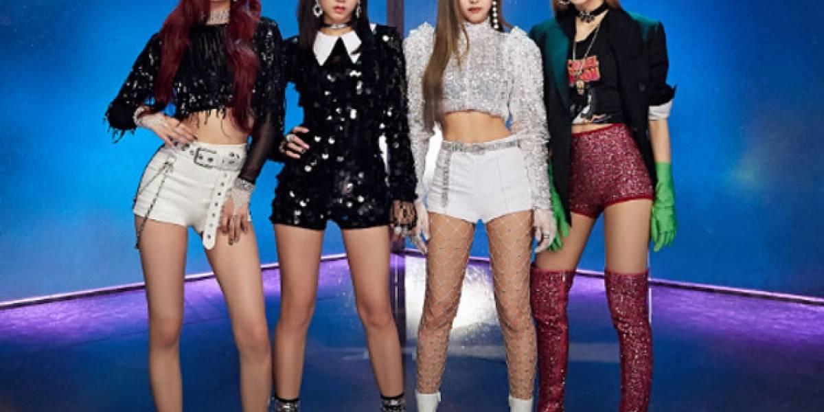 Blackpink, el nuevo grupo sensación del K-Pop que destronará a BTS