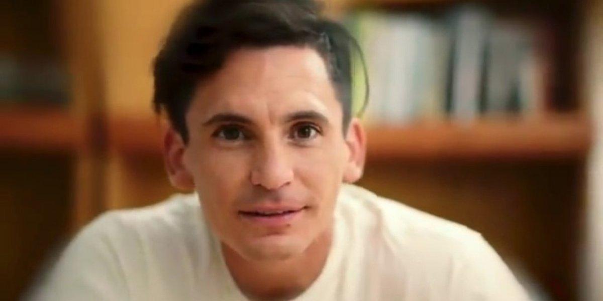 """""""¿Qué estay haciendo, hue...?"""": Alfonso Parot es sensación en campaña publicitaria de Rosario Central"""