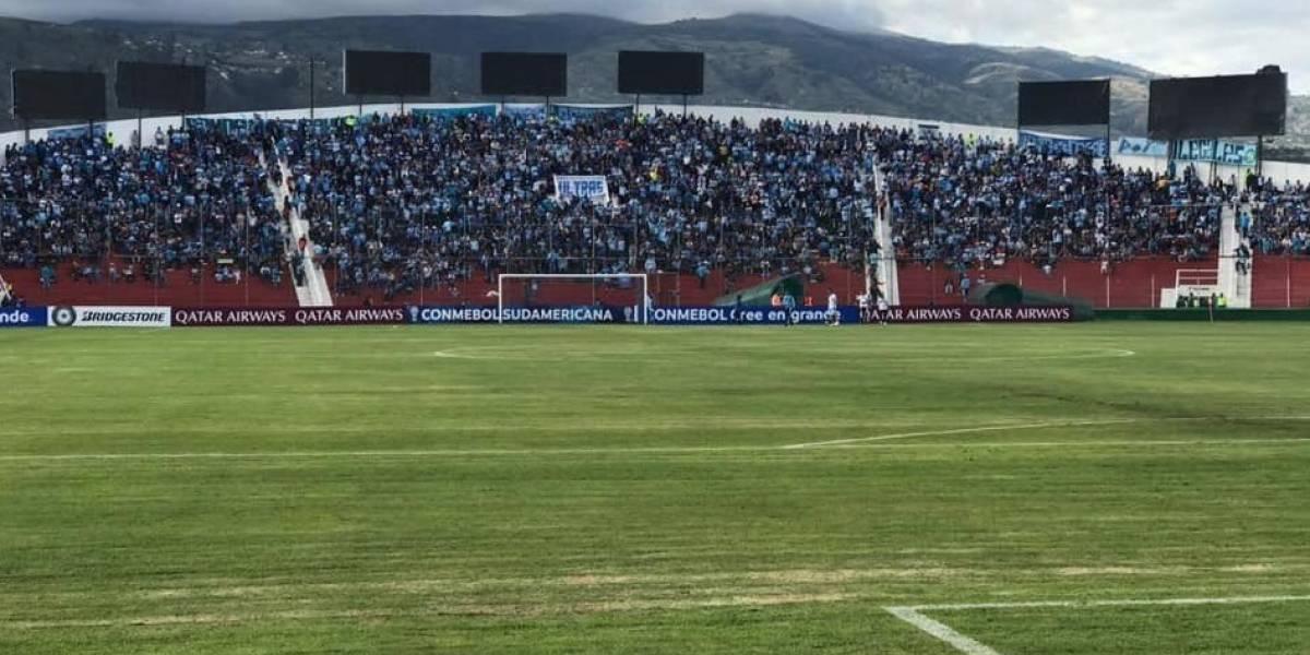 Macará vs Guabirá: EN VIVO, en directo, online, alineaciones, de la Copa Sudamericana