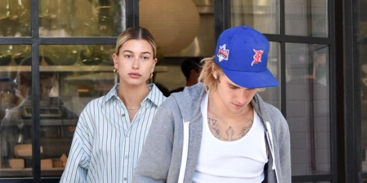 Justin Bieber inició un tratamiento psiquiátrico por depresión tras contraer matrimonio con Hailey Baldwin