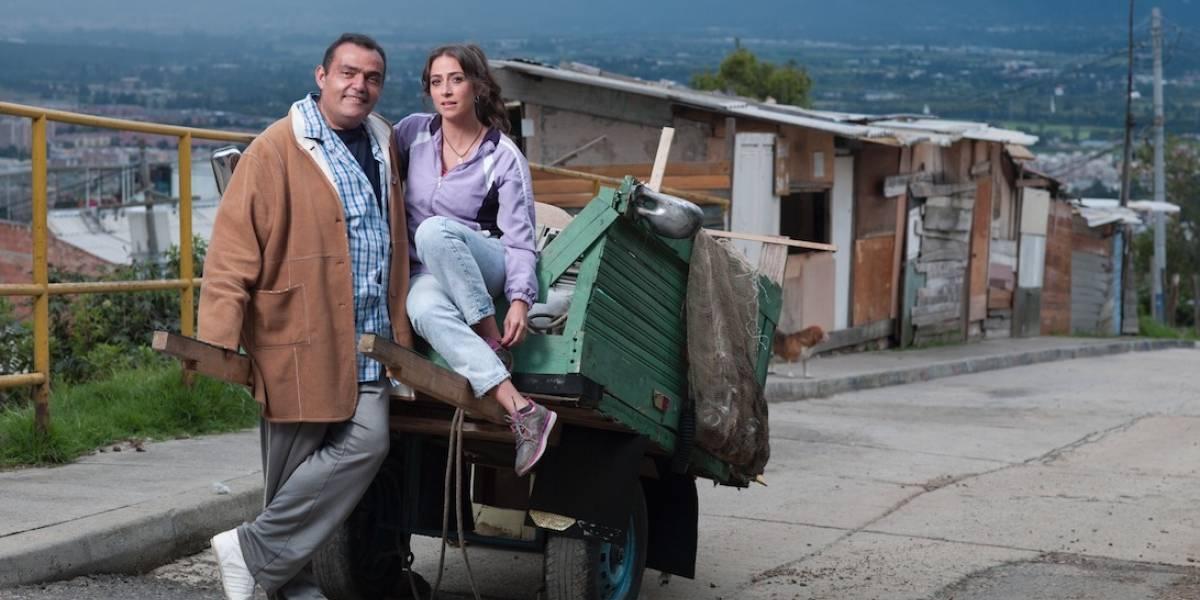 """""""En 'La gloria de Lucho' vemos el dolor y el humor juntos"""": Enrique Carriazo"""