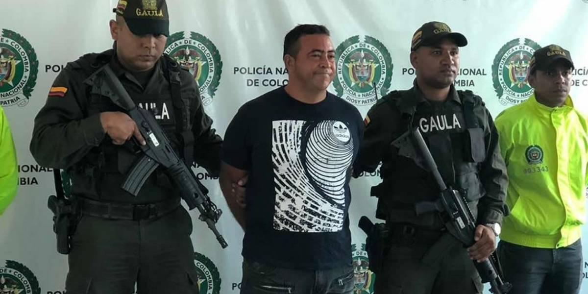 Los escabrosos símbolos satánicos que asesino serial usó con sus víctimas en Barranquilla
