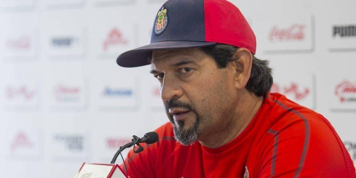 Chivas espera un Clásico Tapatío de ida y vuelta