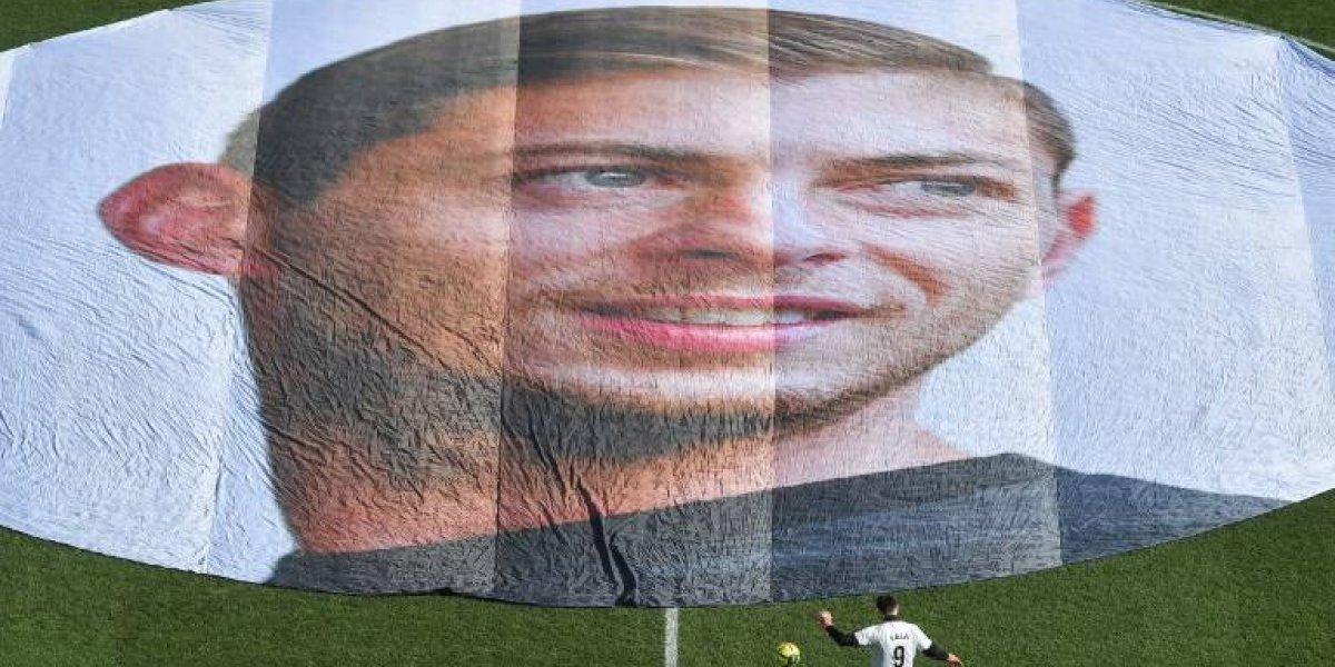La Champions League rendirá un homenaje especial a Emiliano Sala