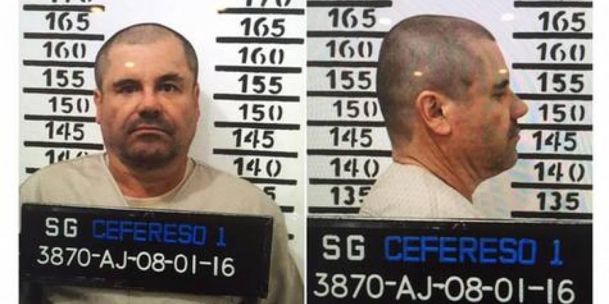 """Declaran a """"Chapo"""" Guzmán culpable de todos los cargos"""