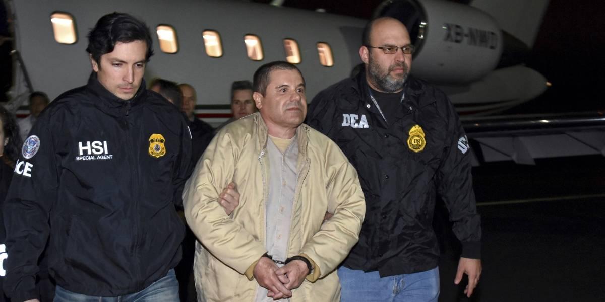 """¿Qué pasará con el dinero de Joaquín """"El Chapo"""" Guzmán?"""