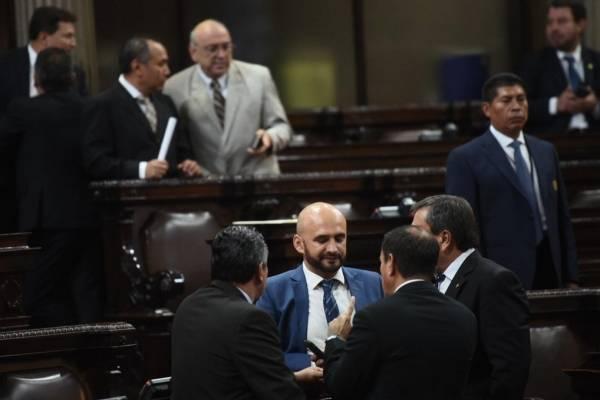 Diputados de FCN-Nación.