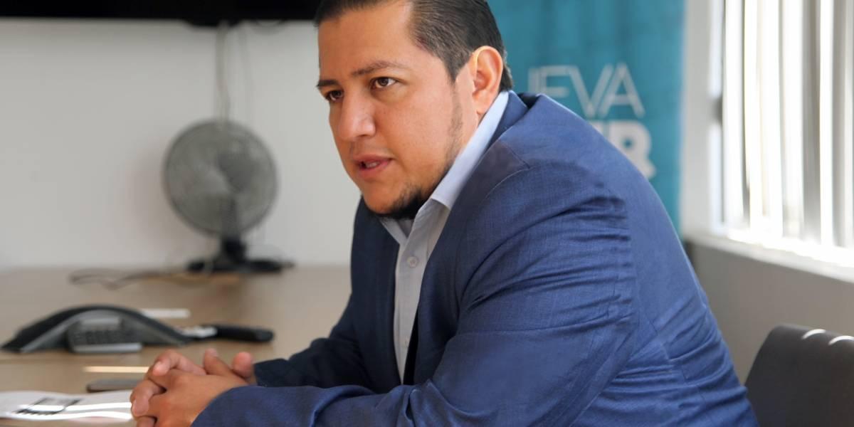 Lenín Moreno pide que director de Ineval deje su cargo, tras filtración de prueba Ser Bachiller