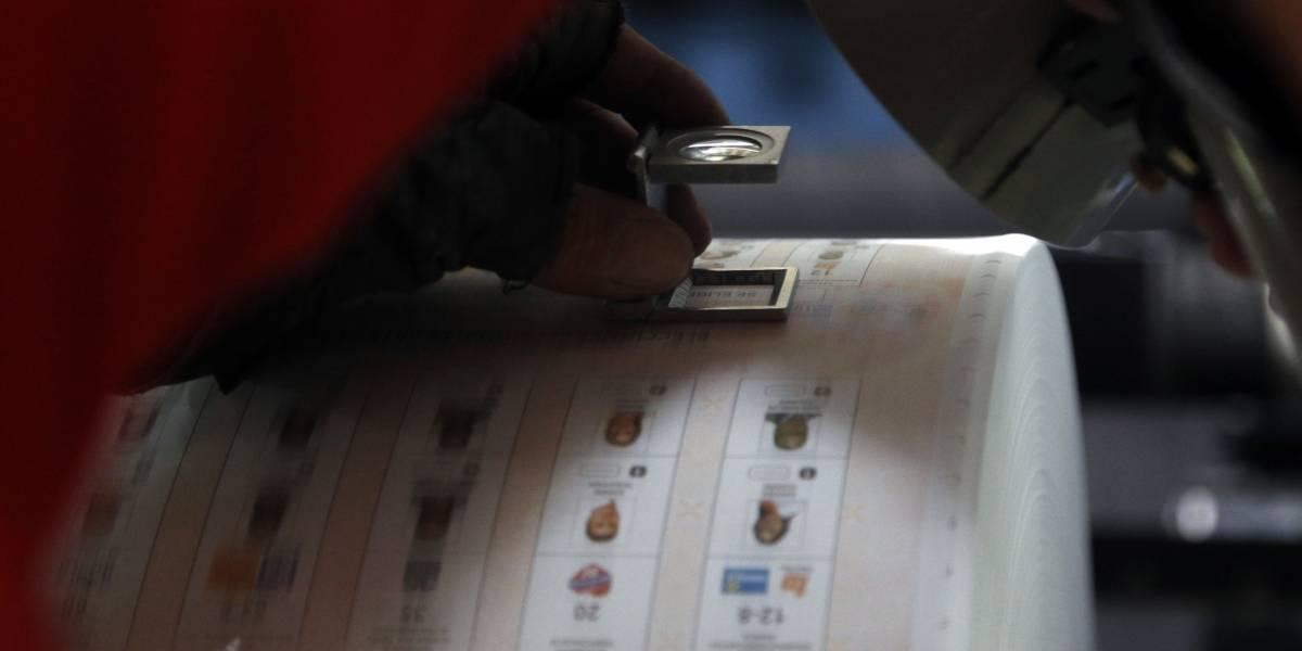 Lista de los candidatos para alcaldes de Quito 2019