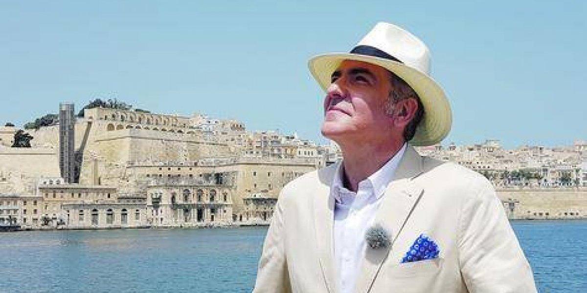 Esteban Mercer: Su experiencia recorriendo los mejores hoteles del mundo