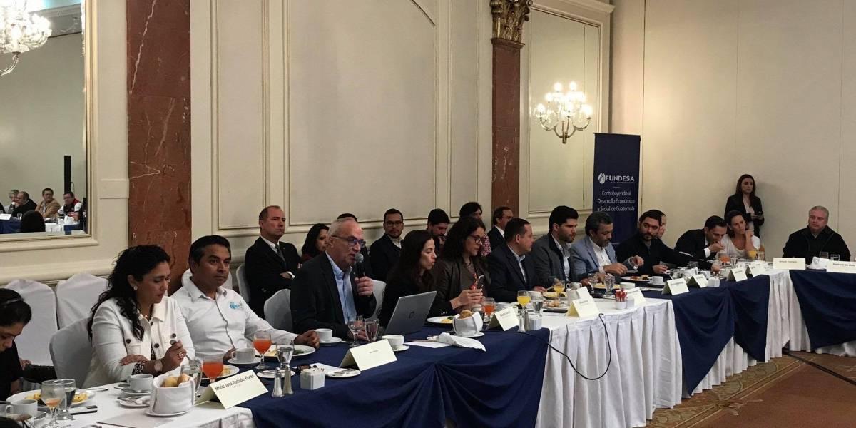Fundesa presenta plan de vivienda y recomienda que los partidos políticos lo adopten