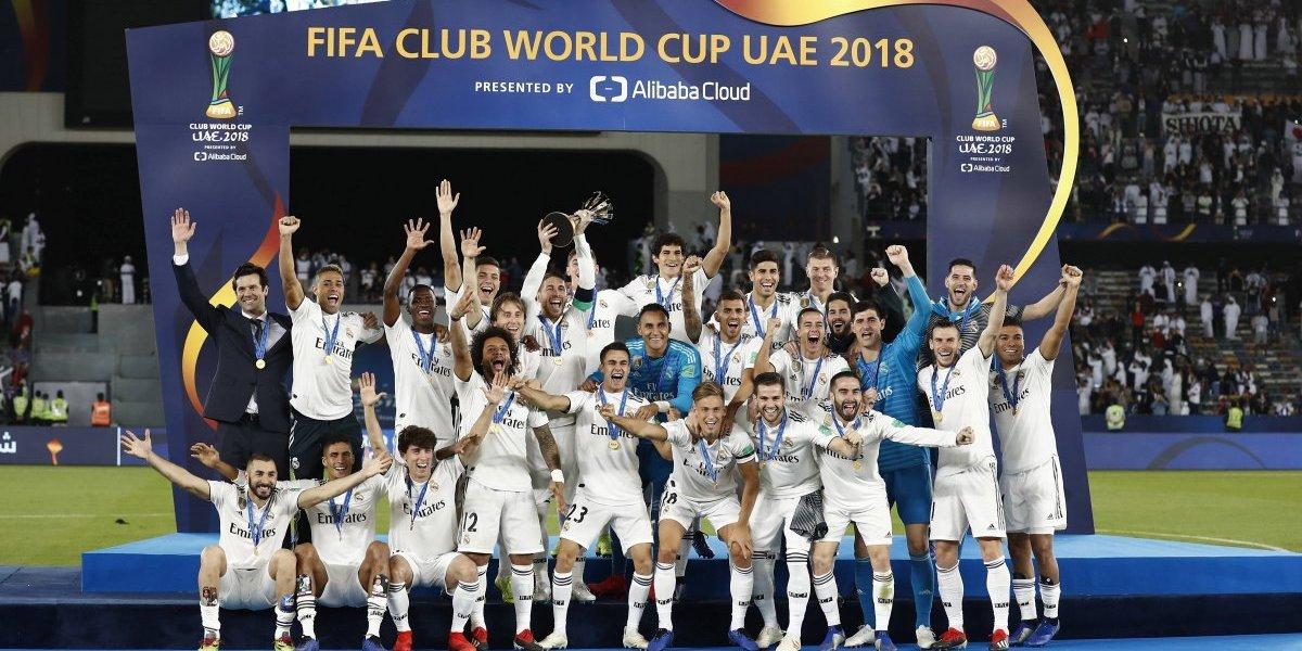 ¿Qué dirá Guardiola? France Football ubicó al Real Madrid como el equipo más grande del mundo