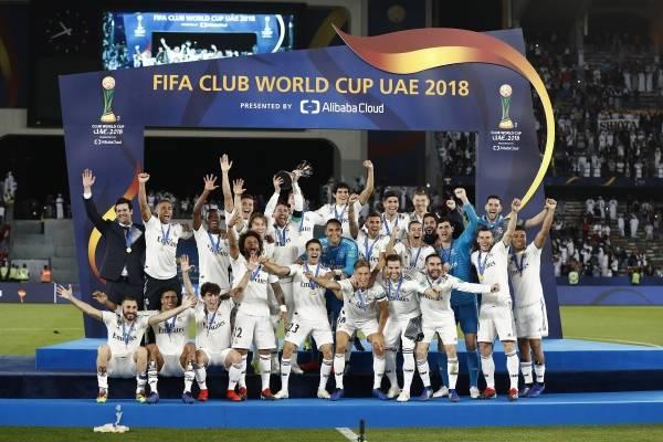 El club español encabeza el listado de equipos más grandes del mundo / Imagen: Getty Images