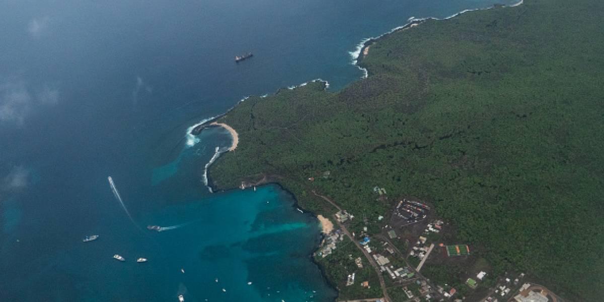 Galápagos cumplirá 60 años como área protegida en Ecuador