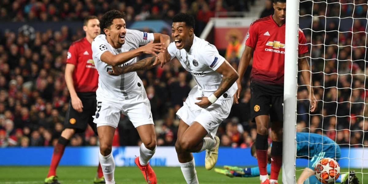 Así vivimos la derrota del Manchester United de Alexis ante PSG en la Champions