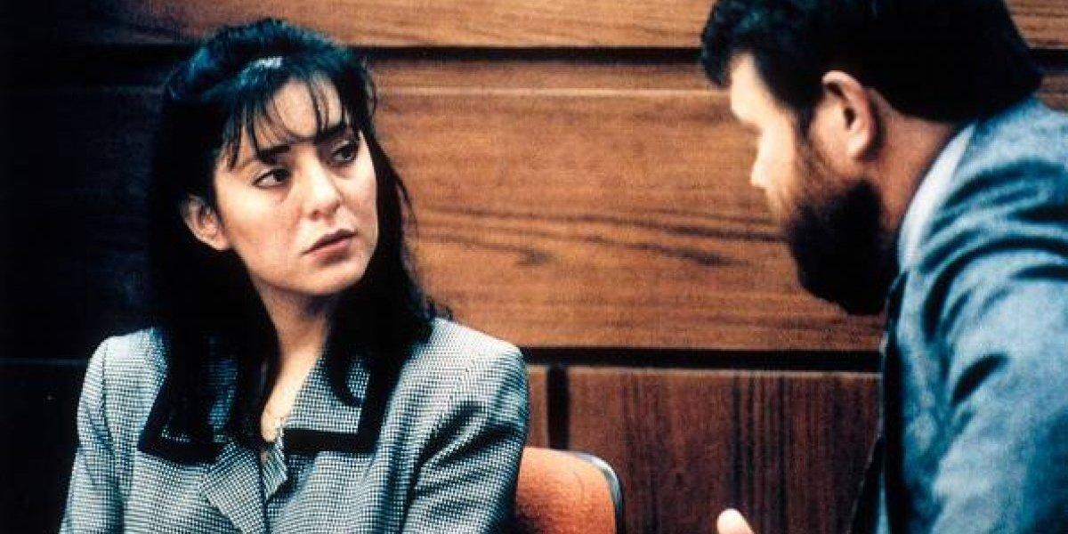 """""""Estaba traumatizada"""": Lorena Bobbitt rompió el silencio a 25 años de la noche en que castró a su marido mientras dormía"""