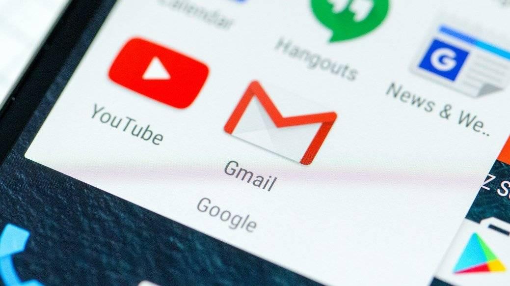 Revisa los cambios del nuevo Gmail