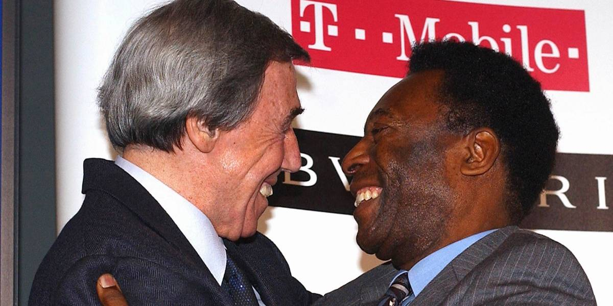 Morre Gordon Banks, autor da maior defesa da história do futebol