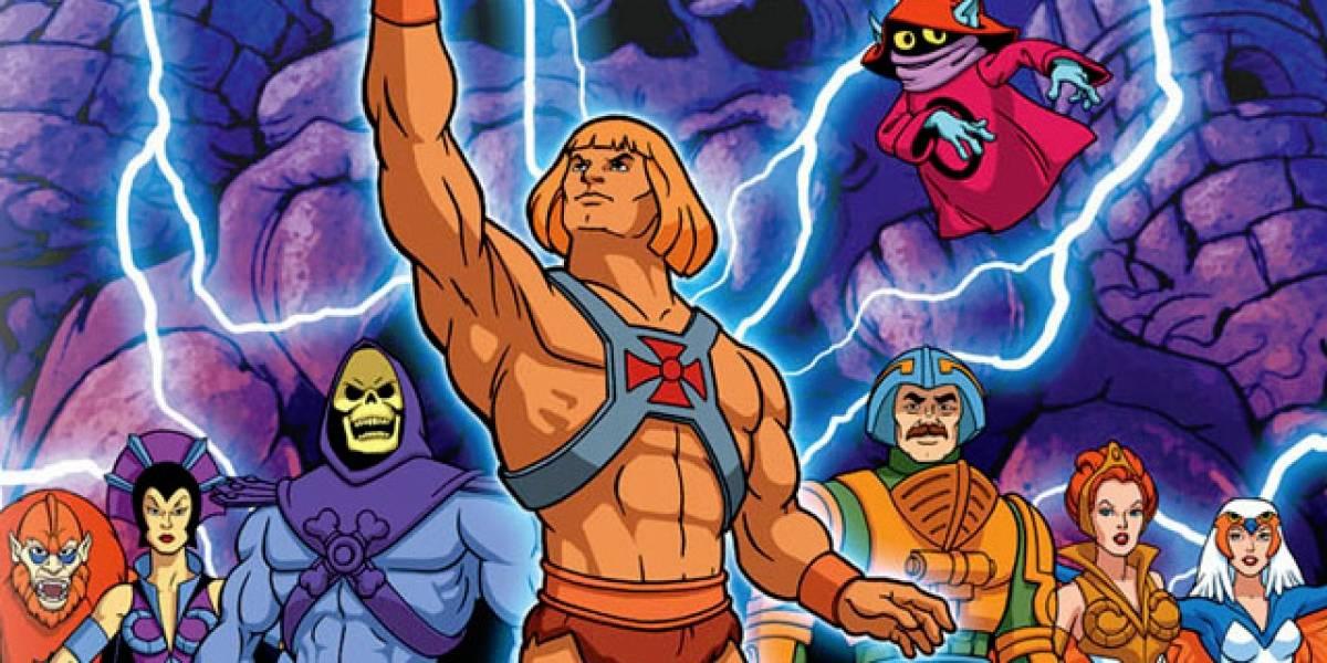 Nostalgia: He-Man vai ganhar seu próprio filme