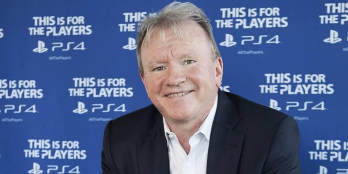 Sony Interactive Entertainment anuncia a Jim Ryan como su nuevo presidente