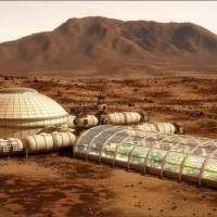 En la cuerda floja: Empresa que prometía bases humanas en Marte tiene una deuda millonaria. Noticias en tiempo real