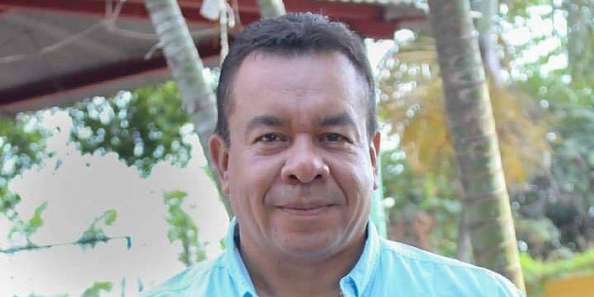 Aspirante a alcalde de Tiquisate, Escuintla, muere en ataque armado